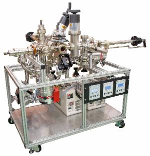 株式会社ユニソクの水素脱離分析装置
