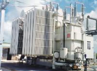TATUNG Co.(台湾)の油入変圧器