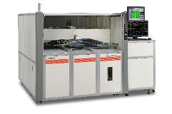 ヤマハファインテック株式会社の半導体製造装置