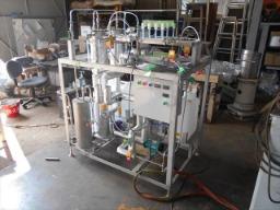 株式会社イープランの水素製造装置