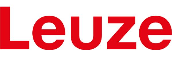 Leuze electronic GmbH + Co. KG-ロゴ