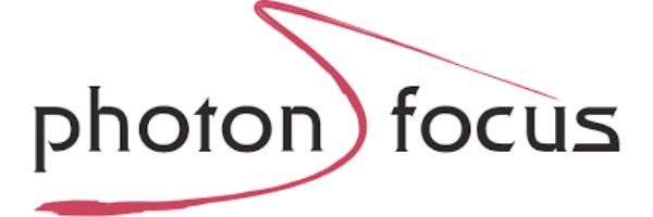 Photonfocus AG-ロゴ