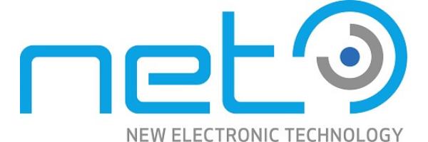 New Electronic Technology GmbH-ロゴ