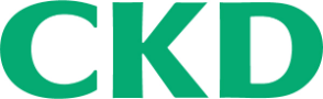 CKD株式会社-ロゴ