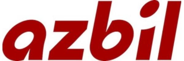 アズビル株式会社-ロゴ