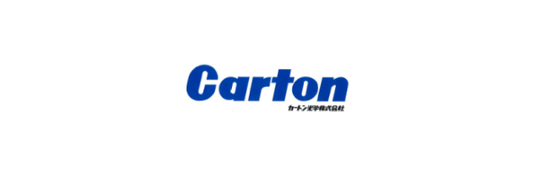 カートン光学株式会社-ロゴ