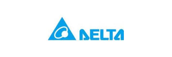 デルタ電子株式会社-ロゴ
