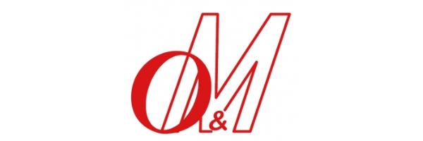 オーエムヒーター株式会社-ロゴ