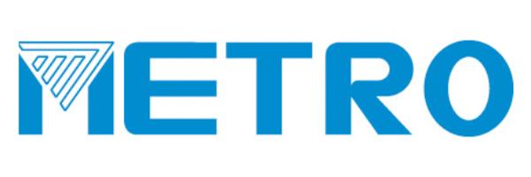 メトロ電気工業株式会社-ロゴ