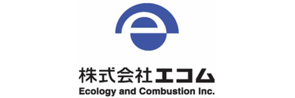 株式会社エコム-ロゴ